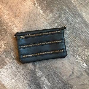 Handbags - Brandless black wallet/clutch purse
